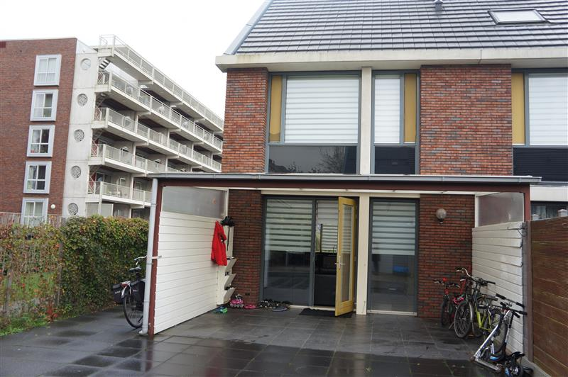 Geulstraat, Arnhem