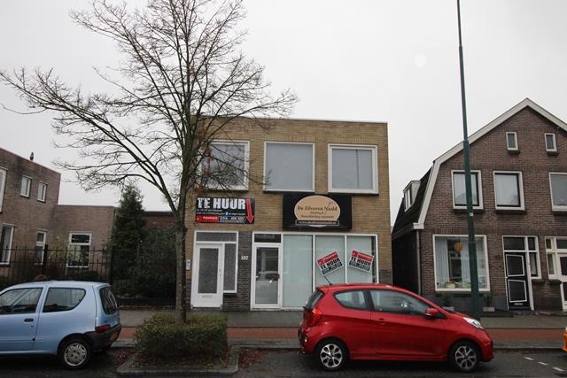 Zandstraat, Veenendaal
