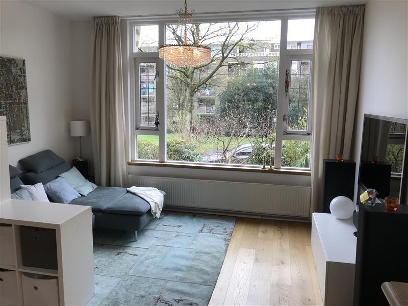 Irenestraat, Arnhem
