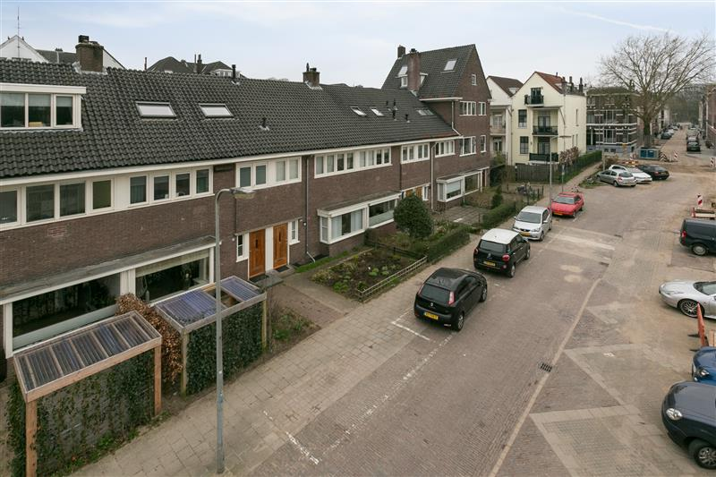 C.A. Thiemestraat, Arnhem