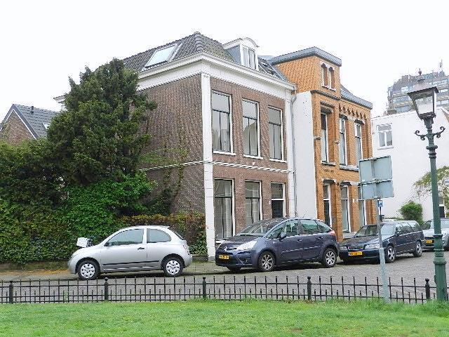 Ripperdapark, Haarlem