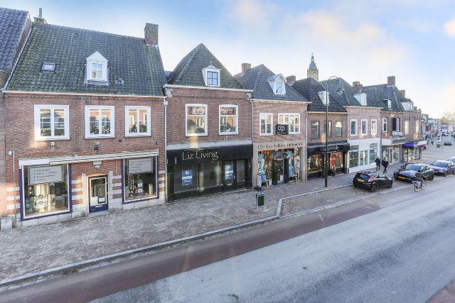 Van Deventerstraat, Rhenen