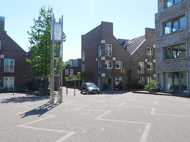 Mesdagstraat, Haarlem