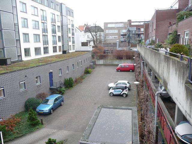 Vossenstraat