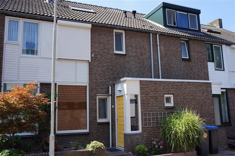 Deurnestraat, Arnhem