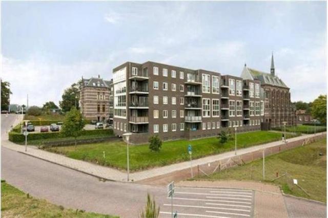St. Elisabethshof, Arnhem