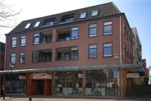 Janslangstraat, Arnhem