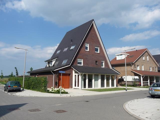 Tubantenveld, Arnhem