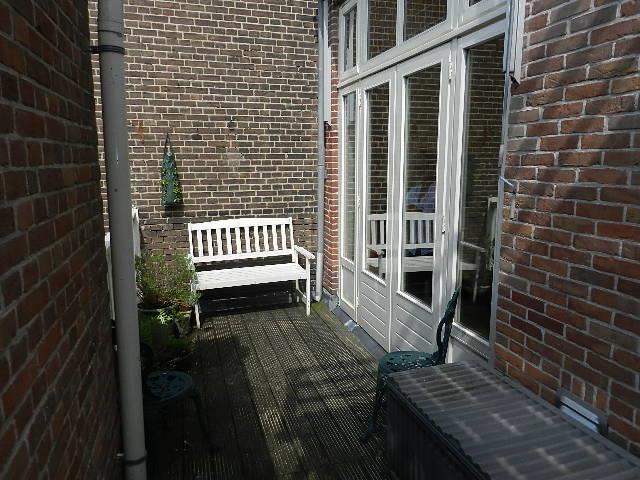 Van der Vinnestraat, Haarlem