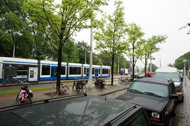 Middenweg, Amsterdam