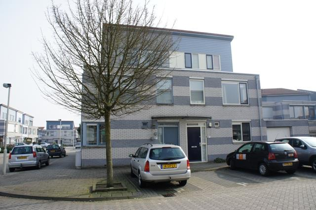 Wim Kanstraat, Arnhem