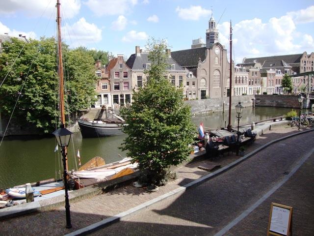 Aelbrechtskolk, Rotterdam