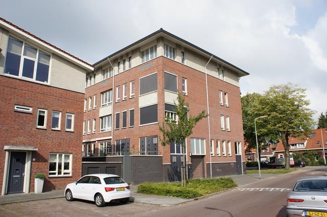 Van Slingelandstraat, Breda